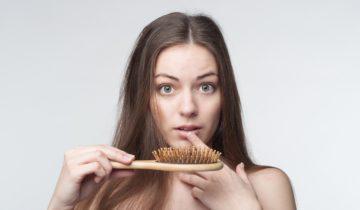 Tips para prevenir la caída del pelo en primavera