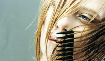 Cómo cuidar el pelo graso (y evitar que se ensucie tan rápidamente)