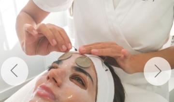 Tratamiento beauty en Salón Noelia Jimenez- Woman.es