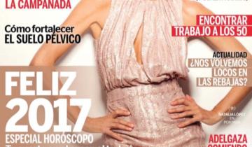 Noelia Jiménez en revista Mía
